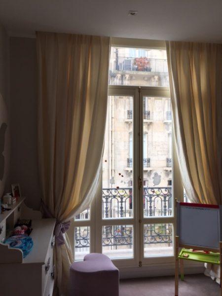 Maison de Céline Décorateur - tissu rideaux